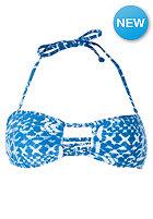 BILLABONG Womens Beach Batik Bandeau vivid blue