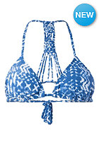 BILLABONG Womens Beach Batik Triangle vivid blue