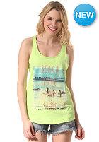 BILLABONG Womens Beach & Love Tank Top sunny dayz