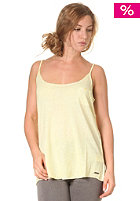 BILLABONG Womens Beatty Top bright yellow