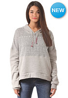 BILLABONG Womens Belinda Hooded Zip Sweat grey heather