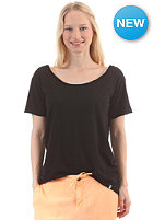 BILLABONG Womens Belinda S/S T-Shirt black