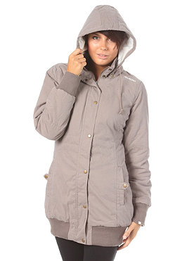 BILLABONG Womens Benson Jacket 2012 soft sienna