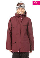 BILLABONG Womens Buy Me Jacket 2013 royal