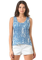 BILLABONG Womens By The Site vivid blue