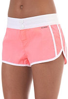 BILLABONG Womens Cacy 19 Boardshort fusion coral