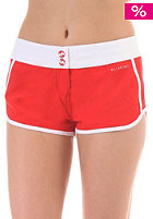 BILLABONG Womens Cacy 19 Boardshort hibiscus