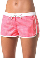BILLABONG Womens Cacy 19 Boardshort red hot dots