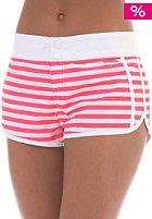BILLABONG Womens Cacy 19 Boardshort red hot stripes