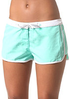 BILLABONG Womens Cacy 19 Boardshort seafoam