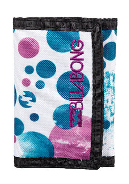 BILLABONG Womens Candyde Wallet 2013 aquarius