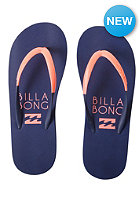 BILLABONG Womens Catalina blue moon