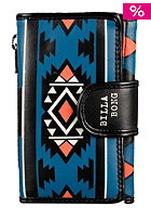 BILLABONG Womens Celle Wallet 2013 dark teal