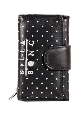 BILLABONG Womens Celle Wallet black