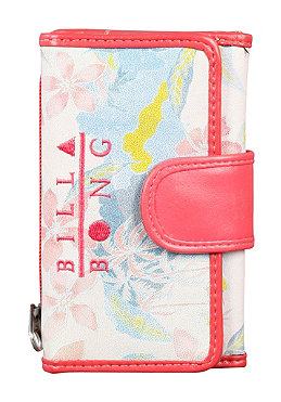 BILLABONG Womens Celle Wallet peach melba