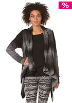 BILLABONG Womens Close Enough Cardigan charcoal