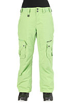 BILLABONG Womens Crushy Pants 2013 bud green