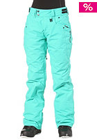 BILLABONG Womens Crushy Pants 2013 pool green