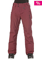 BILLABONG Womens Crushy Pants 2013 royal