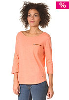 BILLABONG Womens Darla Top georgia peach
