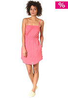 BILLABONG Womens Done Over 1 Dress pink