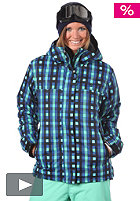 BILLABONG Womens Duchess Jacket 2012 black