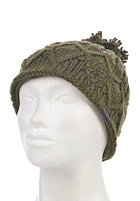 BILLABONG Womens Ed Beanie military