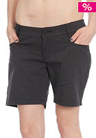 BILLABONG Womens Ed Shorts black