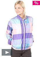 BILLABONG Womens Elaura Jacket 2012 rose tea