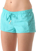 BILLABONG Womens Embrace Boardshort aquamarine