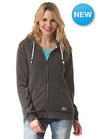 BILLABONG Womens Essential Hooded Zip Sweat black