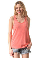 BILLABONG Womens Essential hot coral