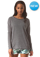 BILLABONG Womens Essential Longsleeve black