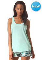 BILLABONG Womens Essential Tank Top honey do