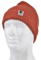 BILLABONG Womens Eva Beanie henna