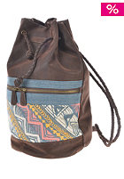 BILLABONG Womens Faded Ocean Wings Backpack brown