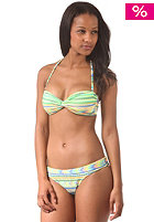 BILLABONG Womens Friendship Lowrider Bikini Set key lime