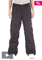 BILLABONG Womens Gipfel Pants 2012 black