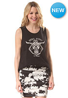 BILLABONG Womens Gipsy Rebelle Tank Top black