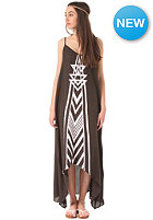 BILLABONG Womens Golden Splash Dress off black