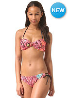 BILLABONG Womens Heloise Low Rider Bikini Set coral reef