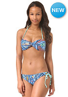 BILLABONG Womens Heloise Low Rider Bikini Set moroccan blue