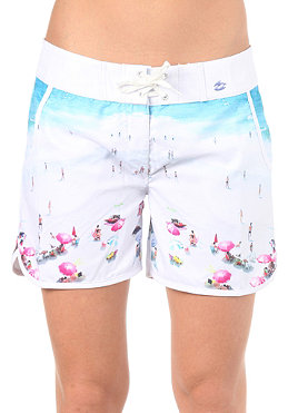 BILLABONG Womens Holidays 35 Boardshort 2012 white