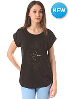 BILLABONG Womens Indian Summer S/S T-Shirt black