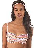 BILLABONG Womens Isla Bikini Top rustic brown