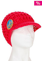 BILLABONG Womens Ivonna Beanie 2012 naughty pink