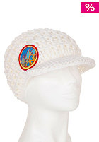 BILLABONG Womens Ivonna Beanie 2012 white