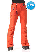 BILLABONG Womens J.A. Snow Pant tangerine