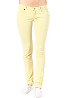 BILLABONG Womens Jacinto Chino Pant bright yellow