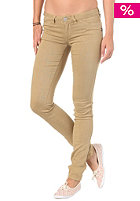 BILLABONG Womens Jones Pants sand